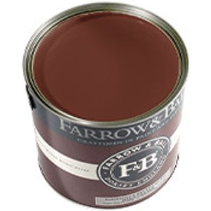 Farrow & Ball - Eating Room Red 43 - Eco Dead Flat 5 L 75863 Painting & Decorating