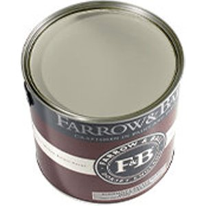 Farrow & Ball - French Gray 18 - Wall & Ceiling Primer & Undercoat 5 l 76430 Painting & Decorating