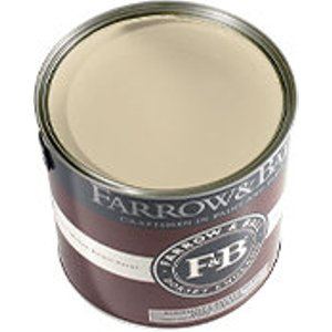 Farrow & Ball - Joa's White 226 - Wall & Ceiling Primer & Undercoat 5 l 96530 Painting & Decorating