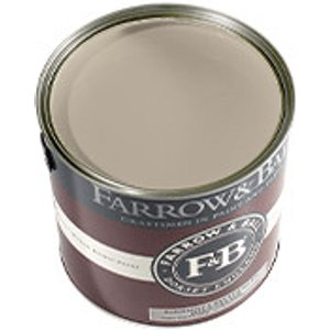 Farrow & Ball - Light Gray 17 - Estate Eggshell 2.5 L 78922 Painting & Decorating