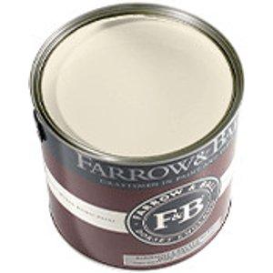 Farrow & Ball - Lime White 1 - Estate Emulsion 5 L 22943 Painting & Decorating