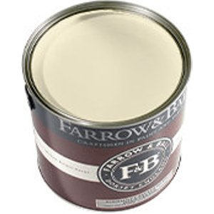 Farrow & Ball - Off-white 3 - Modern Eggshell 5l 75251 Painting & Decorating