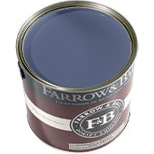 Farrow & Ball - Pitch Blue 220 - Estate Emulsion Test Pot 23541 Painting & Decorating