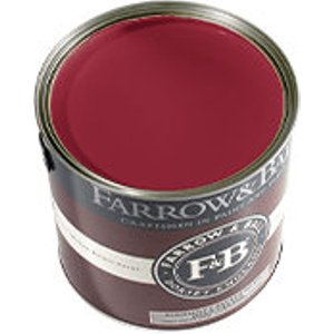Farrow & Ball - Rectory Red 217 - Modern Emulsion 2.5 l 44169 Painting & Decorating