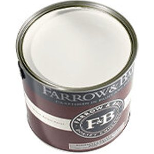Farrow & Ball - Wevet 273 - Wall & Ceiling Primer & Undercoat 2.5 l 103128 Painting & Decorating