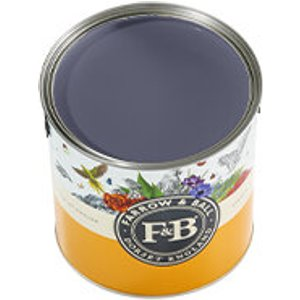 Farrow & Ball Colour By Nature - Imperial Purple - Modern Emulsion 2.5l 161348 Painting & Decorating