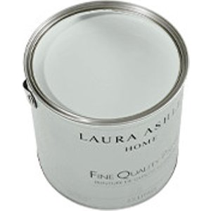 Laura Ashley - Pale Duck Egg - Kitchen And Bathroom Paint 2.5 L 118413 Painting & Decorating