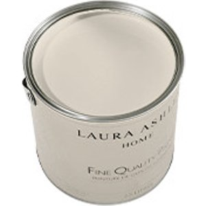Laura Ashley - Pale Twine - Kitchen And Bathroom Paint 2.5 L 118443 Painting & Decorating