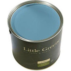 Little Greene - Blue Verditer - Intelligent Eggshell 1l 64841 Painting & Decorating