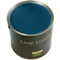 Little Greene - Deep Space Blue - Masonry Paint 5 L 142923 Painting & Decorating