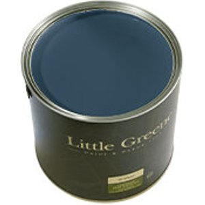 Little Greene - Royal Navy - Intelligent Exterior Eggshell 2.5 l 142472 Painting & Decorating