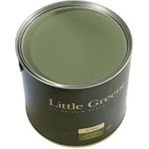 Little Greene - Sage Green - Masonry Paint 5 l 143038 Painting & Decorating