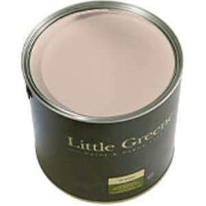 Little Greene Colour Scales - China Clay Deep - Absolute Matt Emulsion 1l 90897 Painting & Decorating