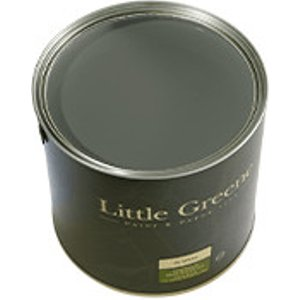 Little Greene Green - Pompeian Ash - Traditional Oil Primer Undercoat 1 L 151469 Painting & Decorating