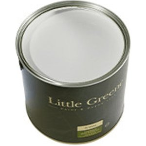 Little Greene Grey - Inox - Traditional Oil Primer Undercoat 1 L 104514 Painting & Decorating