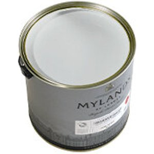 Mylands Of London - Elgin - Wood & Metal Eggshell 1 l 128904 Painting & Decorating