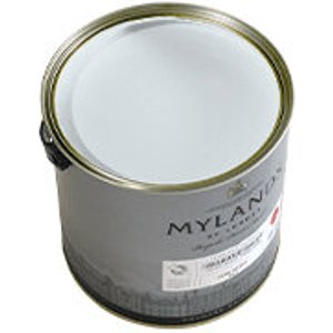 Mylands Of London - Greenwich Time - Wood & Metal Eggshell 1l 128922 Painting & Decorating