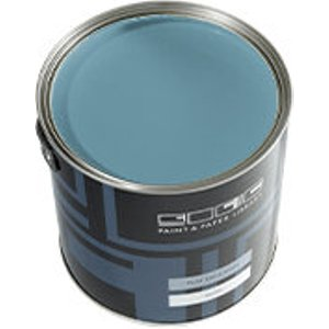 Paint Library - Blue's Blue - Pure Flat Emulsion 0.75l 133769 Painting & Decorating
