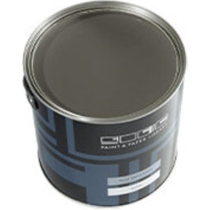 Paint Library - Bronze - Pure Flat Emulsion 2.5 l 133794 Painting & Decorating