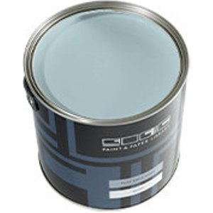 Paint Library - Constantia Blue - Pure Flat Emulsion Test Pot 133942 Painting & Decorating