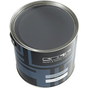 Paint Library - Perse Grey - Oil Eggshell 2.5 L 133277 Painting & Decorating