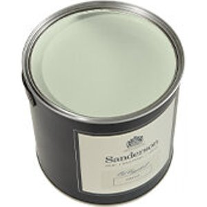 Sanderson Exclusive - Scotch Grey - Active Emulsion 2.5 l 175709 Painting & Decorating