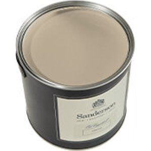 Sanderson Exclusive - Starling - Water Based Eggshell 1 l 175699 Painting & Decorating