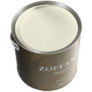 Zoffany - Quarter Pebble - Acrylic Eggshell 2.5l 95844 Painting & Decorating
