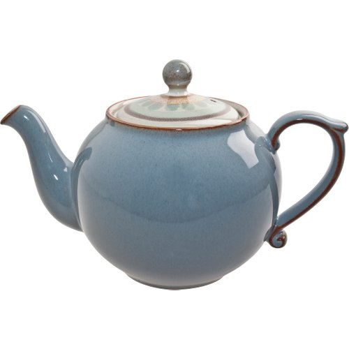 Denby Teapots Ideas - Give a once over our collection of Denby teapots to suit any budget.