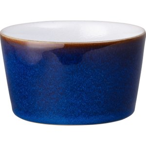 Imperial Blue Straight Small Bowl - Denby Pottery 001011046