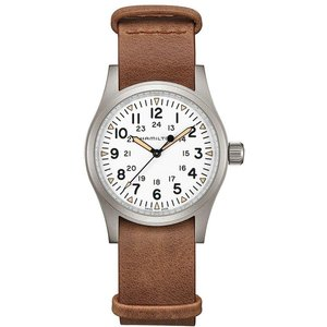 Hamilton Khaki Field Mechanical Men's Watch 0118318