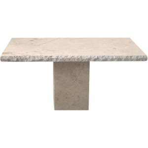Agnesa Stone Console Table Barker and Stonehouse STOI5075STA2