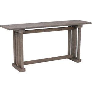 Beatrix Console Table, Cold Smoky Grey Barker and Stonehouse 3BTX1856BULK