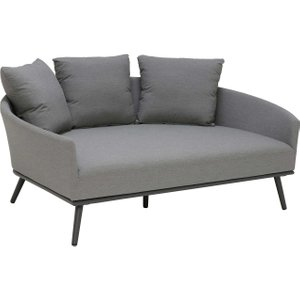 Chatto Garden Daybed, Grey Barker and Stonehouse 9CTTDAYBBULK