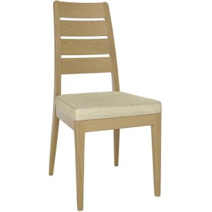 Ercol Romana Fabric Dining Chair Barker And Stonehouse 2rmn2643fabc