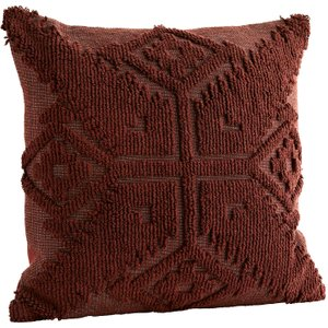 Knitted Cushion, Wine Barker And Stonehouse Ktni8122st42