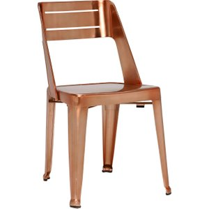Lamech Dining Chair, Copper Barker And Stonehouse Lmch002cbulk