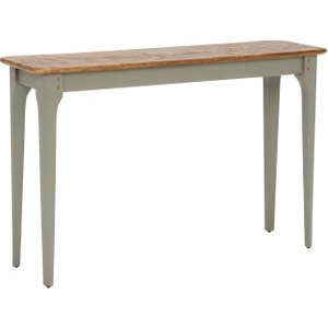 Maison Console Table, Albany And Moss Grey Barker and Stonehouse 9CSL0046MOSG