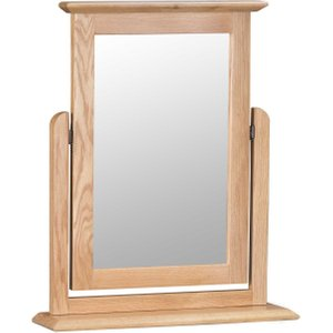 Martello Dressing Table Mirror Barker And Stonehouse M4rtmirrbulk