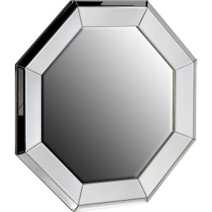 Octagon Wall Mirror Barker and Stonehouse COTA0012ST54
