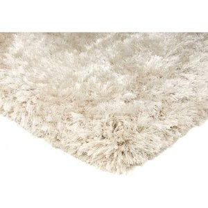 Plush Hand Woven Rug, Pearl Barker And Stonehouse Plush Pearl