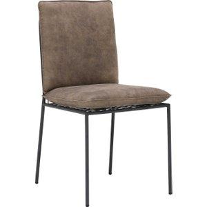 Pontiac Dining Chair Barker And Stonehouse 9pntdincgrey