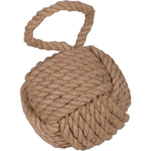 Rope Doorstop Barker and Stonehouse ROPEL086ST55