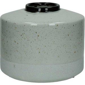 Small Stone Vase, White Barker And Stonehouse Ssmv6243st57