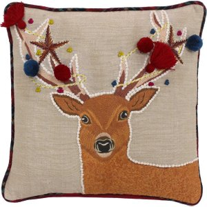 Stag Cushion Barker And Stonehouse Rder2000st42