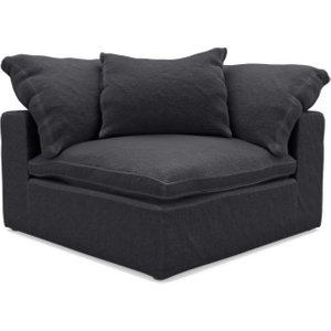 Timothy Oulton Noble Souls Realm Sectional Corner Sofa, Old Loom Rain Barker And Stonehouse 1rlm0001stdf