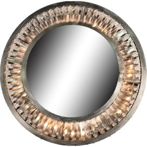 Timothy Oulton Rex Wall Mirror Barker And Stonehouse Tim71079stdf