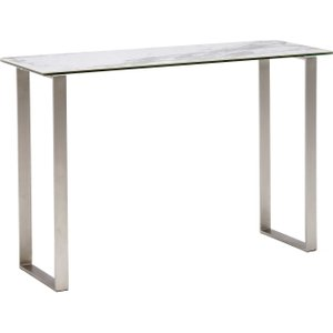 Valli Console Table Barker and Stonehouse 5BLBCONSWHIT