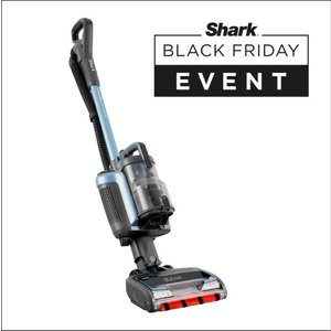 Shark Duoclean Cordless Upright Vacuum Cleaner With Powered Lift-away (twin Battery) Ic160 Shark Clean Vacuum Cleaners