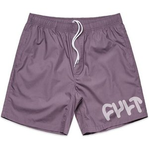 Cult Chiller Shorts - Purps
